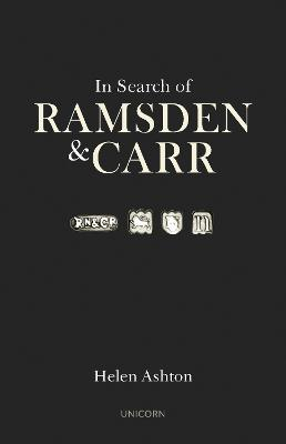 In Search of Ramsden and Carr by Helen Ashton