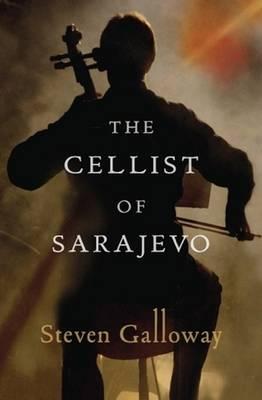 The Cellist of Sarajevo by Friedrich Krull
