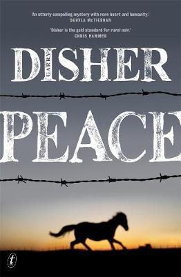 Peace by Garry Disher