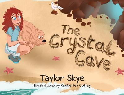The Crystal Cave book
