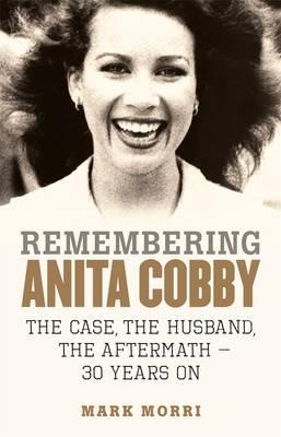 Remembering Anita Cobby book