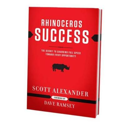 Rhinoceros Success by Scott Alexander