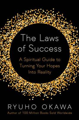 The Laws of Success by Okawa Ryuho