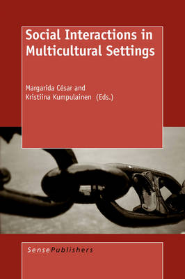 Social Interactions in Multicultural Settings by Margarida Cesar
