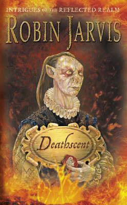 Deathscent book