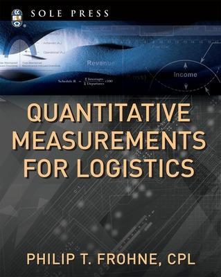 Quantitative Measurements for Logistics book
