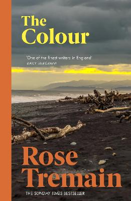 Colour by Rose Tremain
