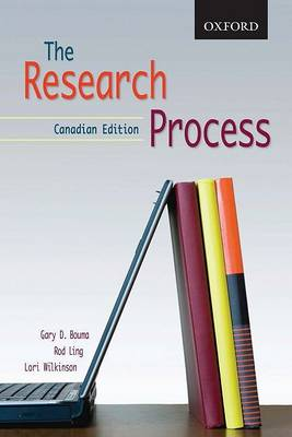 The Research Process by Gary Bouma