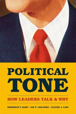 Political Tone by Roderick P. Hart