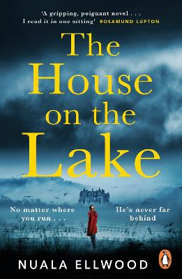 The House on the Lake: The new gripping and haunting thriller from the bestselling author of Day of the Accident by Nuala Ellwood