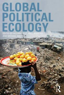 Global Political Ecology by Paul Robbins