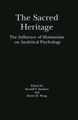 The Sacred Heritage by Donald F. Sandner