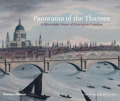 Panorama of the Thames by John Inglis