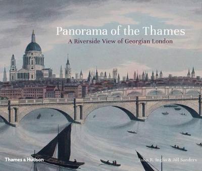 Panorama of the Thames by John Inglis