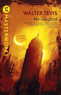 Mockingbird by Walter Tevis