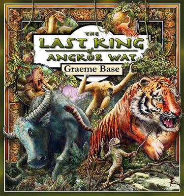 Last King Of Angkor Wat book