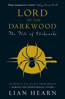 Lord of the Darkwood book