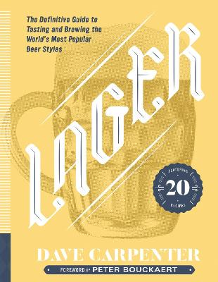 Lager by Dave Carpenter