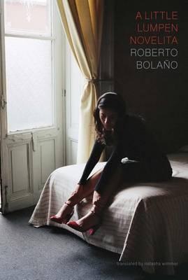Little Lumpen Novelita by Roberto Bolano