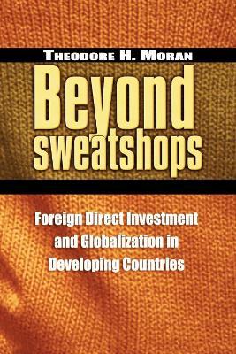 Beyond Sweatshops book