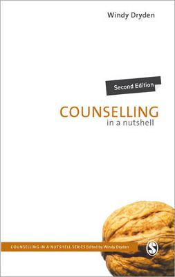 Counselling in a Nutshell book