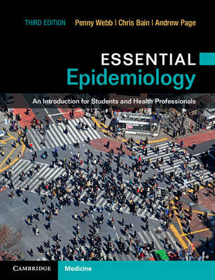 Essential Epidemiology by Penny Margaret Webb