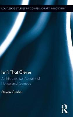 Isn't that Clever by Steven Gimbel