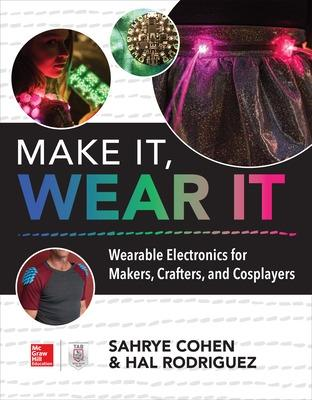Diy Wearable Fashion by Sahrye Cohen