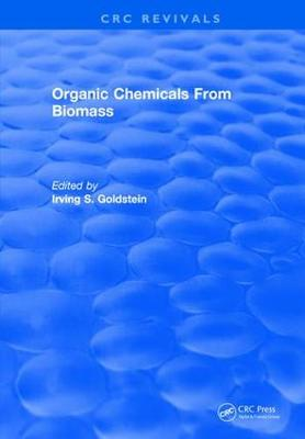Organic Chemicals From Biomass book