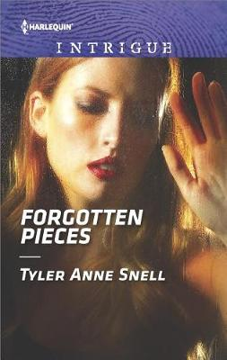 Forgotten Pieces by Tyler Anne Snell