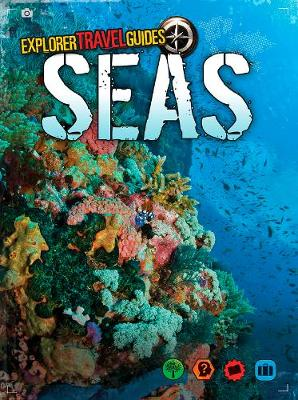 Seas by Nick Hunter