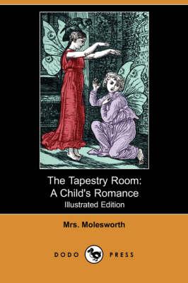 Tapestry Room by Mrs Molesworth