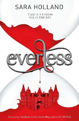 Everless book