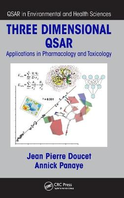 Three Dimensional QSAR by Jean Pierre Doucet