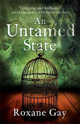 Untamed State book
