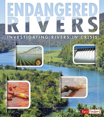 Endangered Rivers book