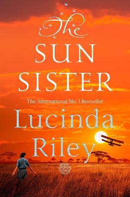 The Sun Sister by Lucinda Riley