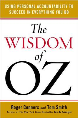 The Wisdom of Oz by Roger Connors