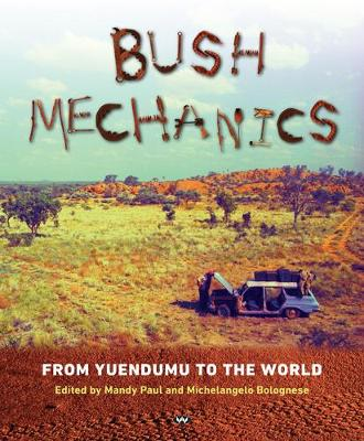 Bush Mechanics book