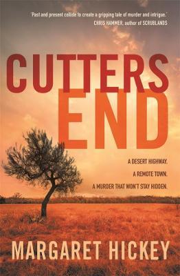 Cutters End book