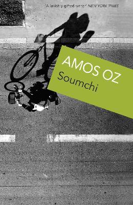 Soumchi by Amos Oz