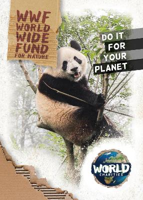 WWF by Kirsty Holmes