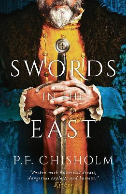 Swords in the East book