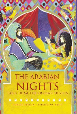 Arabian Nights by Robert Leeson