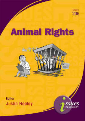 Animal Rights by Justin Healey