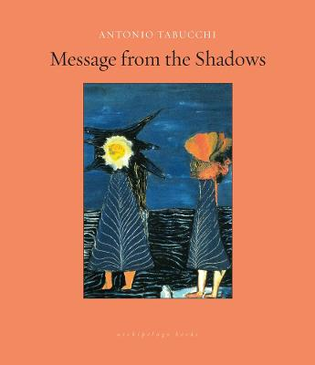Message From The Shadows: Selected Stories book