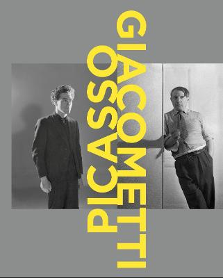Picasso-Giacometti by Serena Bucalo-Mussely