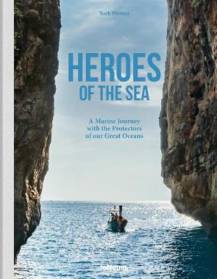 Heroes of the Sea book