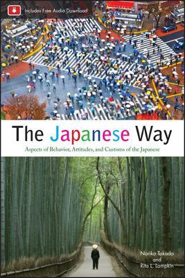 The Japanese Way, Second Edition by Norika Takada