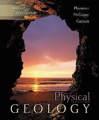 Physical Geology by Charles C Plummer